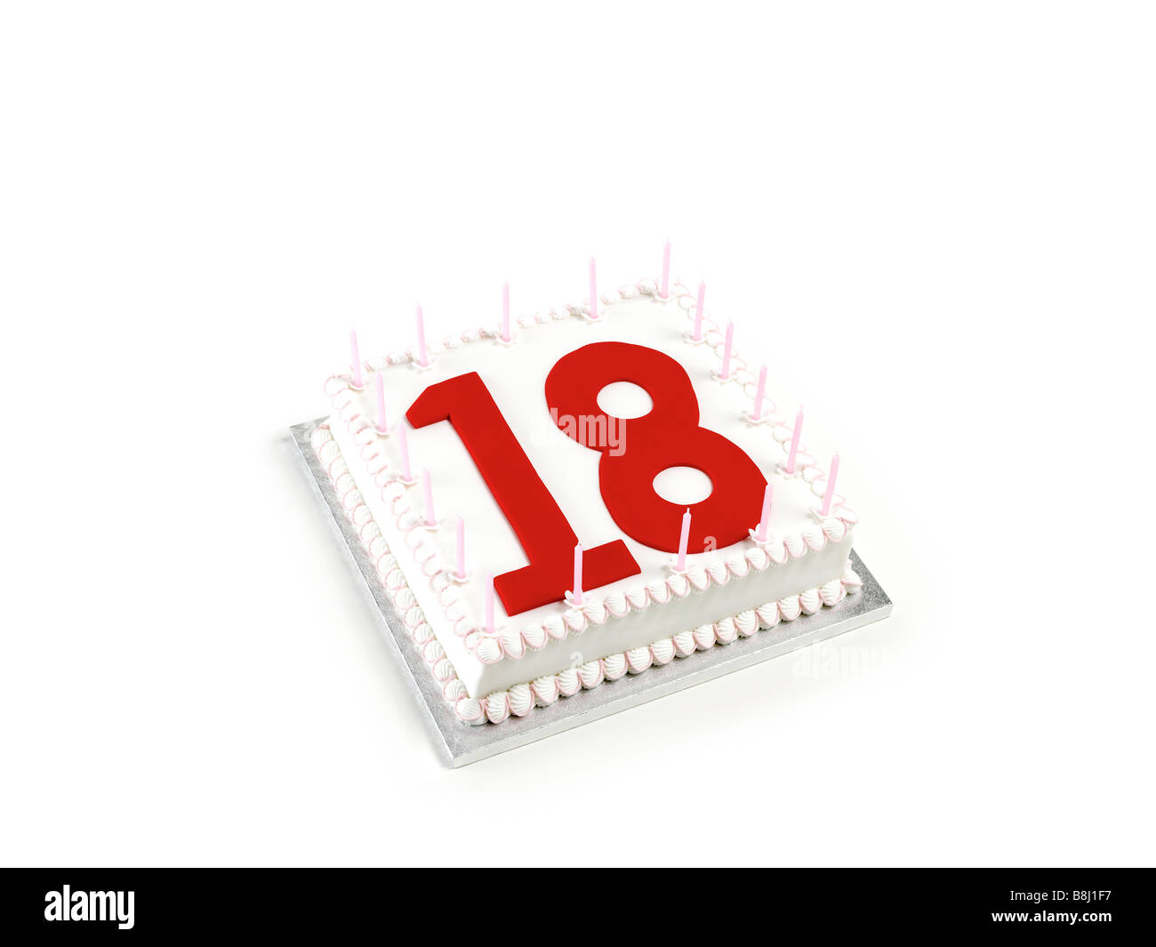 Geburtstagskuchen Herzlichen Gluckwunsch Zum Geburtstag 18