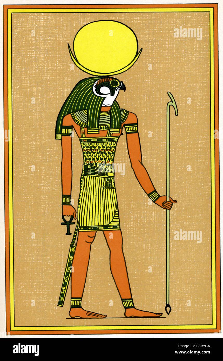 Aegyptischer Gott
