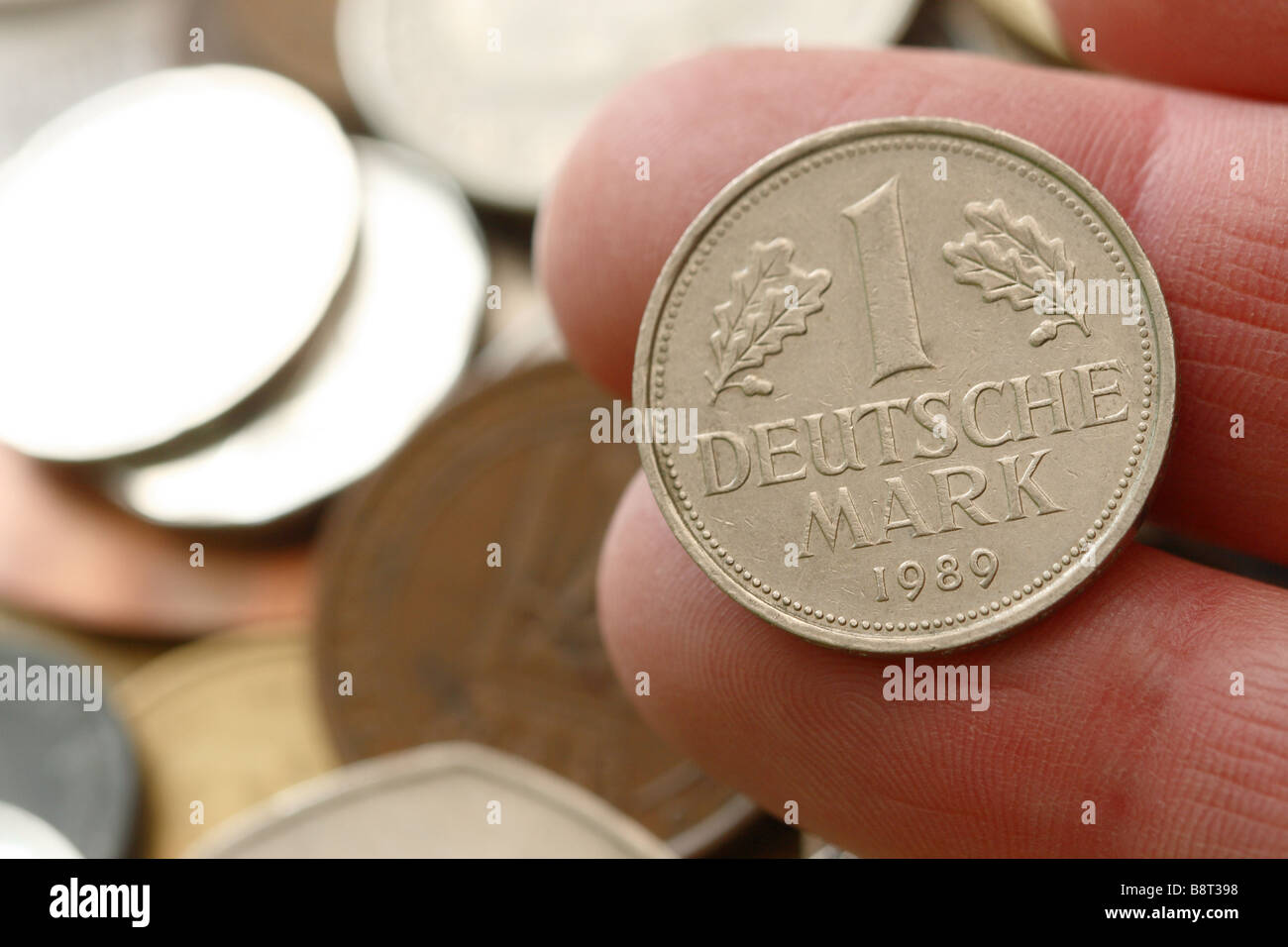 Geldmarke Stockfotos Geldmarke Bilder Alamy