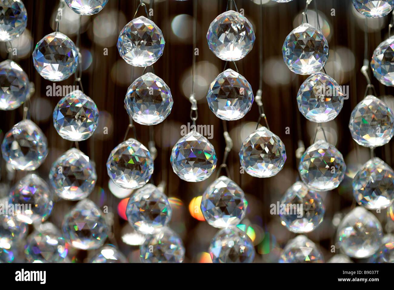 Kronleuchter Glaskugeln ~ Kronleuchter glaskugel decke kronleuchter kristall glaskugeln
