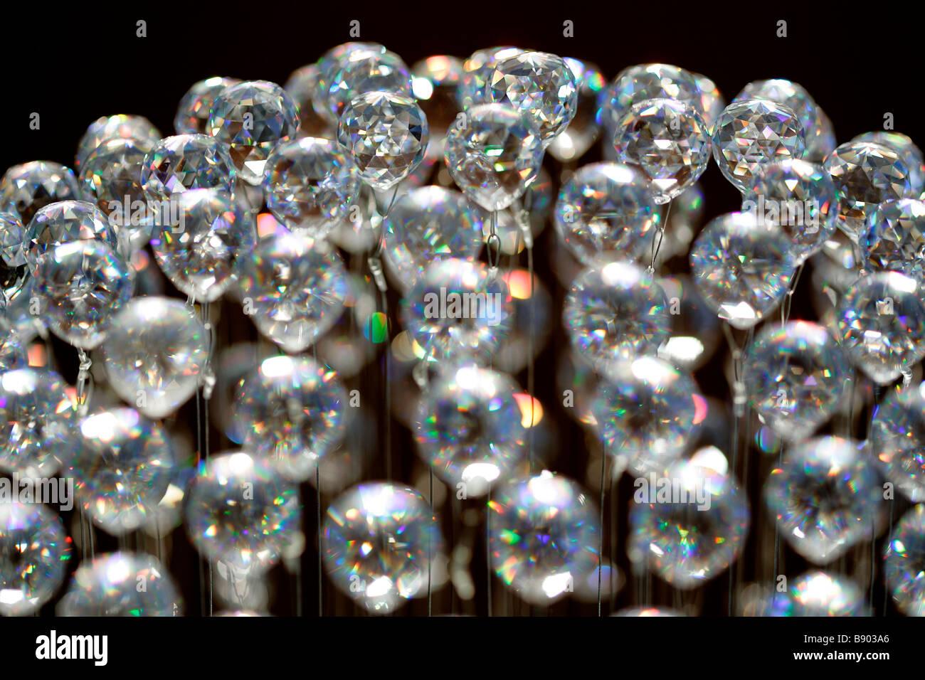Kronleuchter Glaskugeln ~ Schaufensterglas preise glas prismen glaskugeln facettiert für