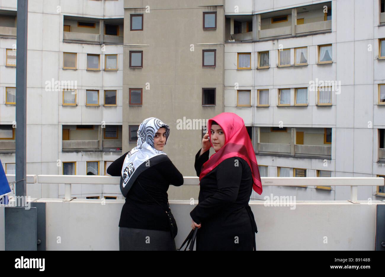 Türkische frauen in berlin kennenlernen