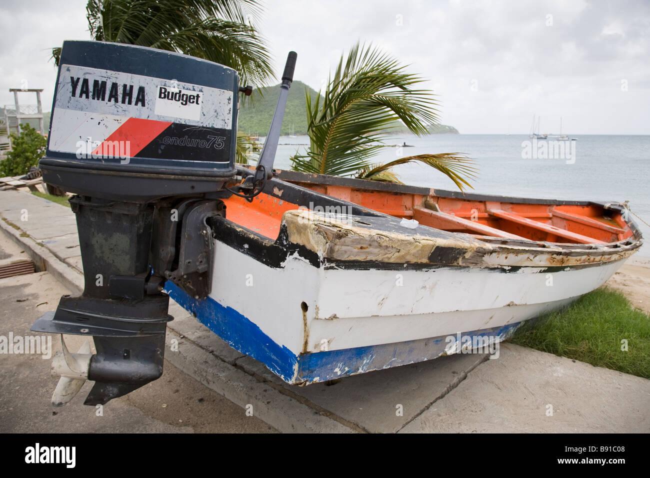Outboard Motor Stockfotos & Outboard Motor Bilder - Alamy