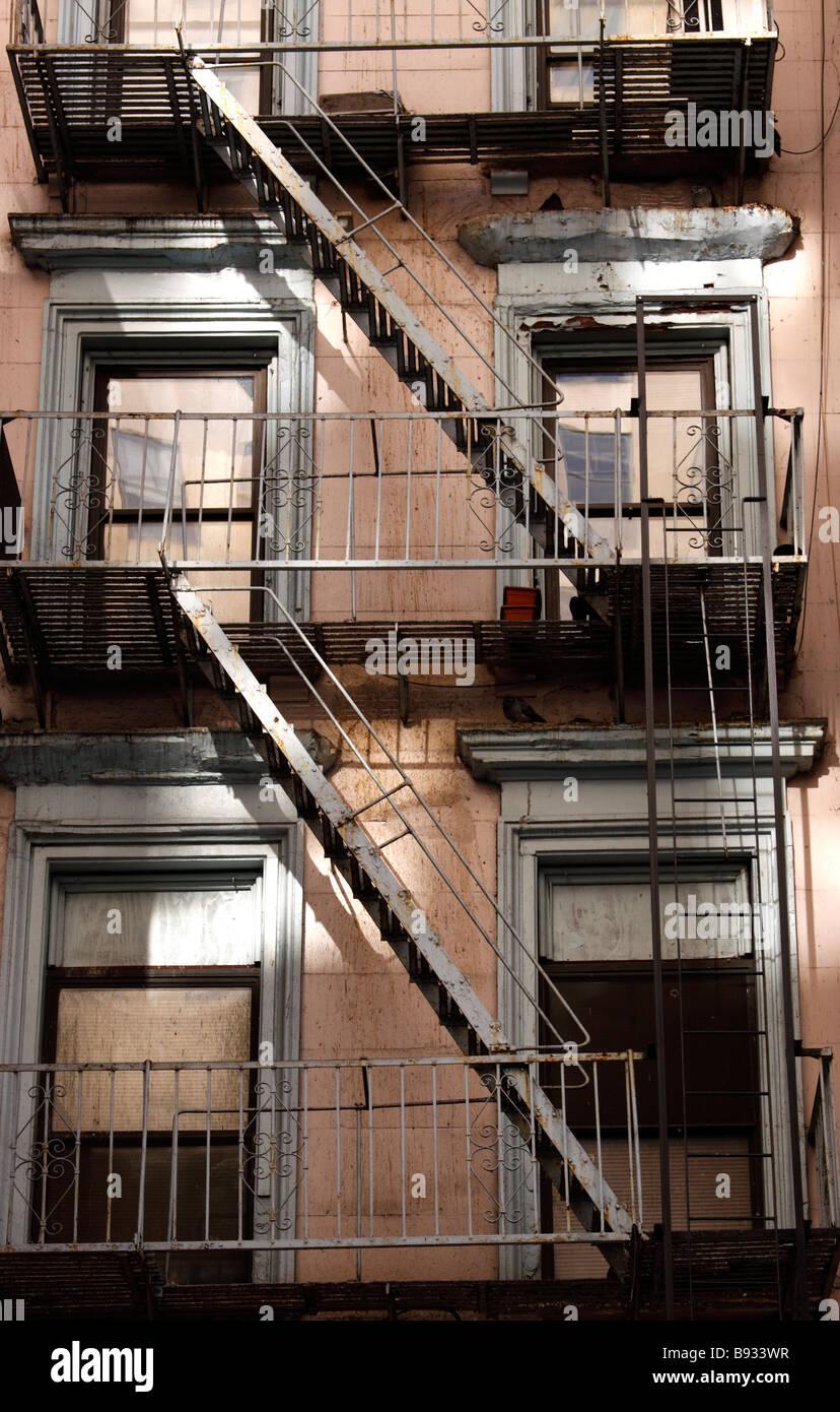 Altbau Wohnung, New York City, USA Stockfoto, Bild: 22811203 ...