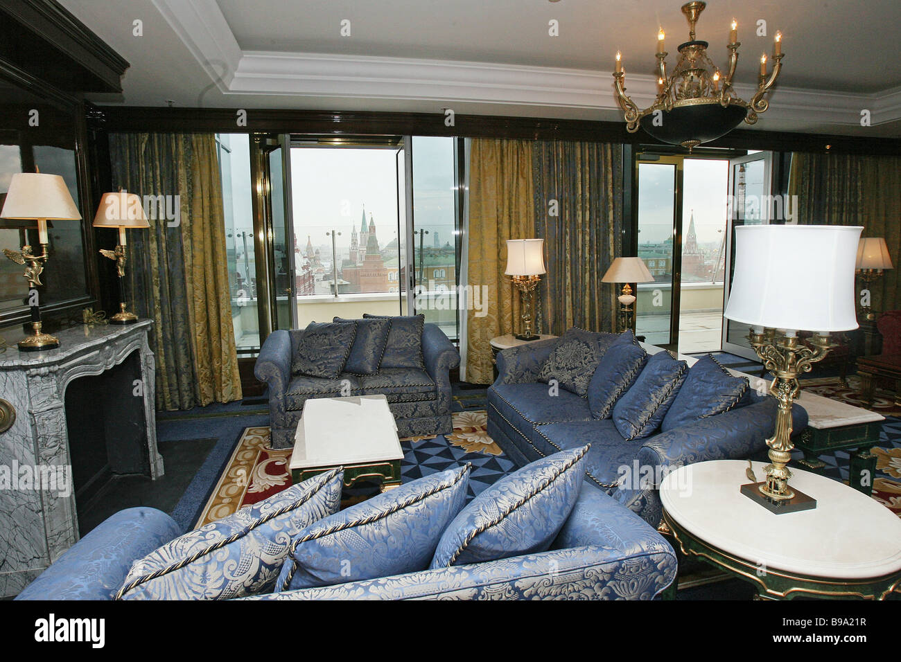 hotel intourist stockfotos hotel intourist bilder alamy. Black Bedroom Furniture Sets. Home Design Ideas