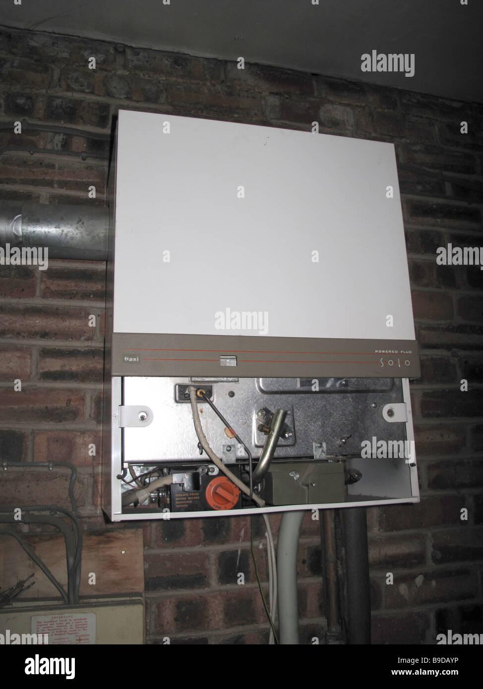 Flue Gas Stockfotos & Flue Gas Bilder - Alamy