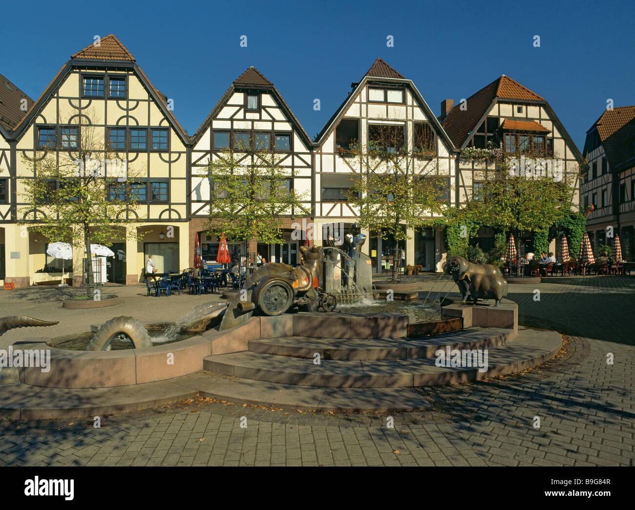 leimen deutschland