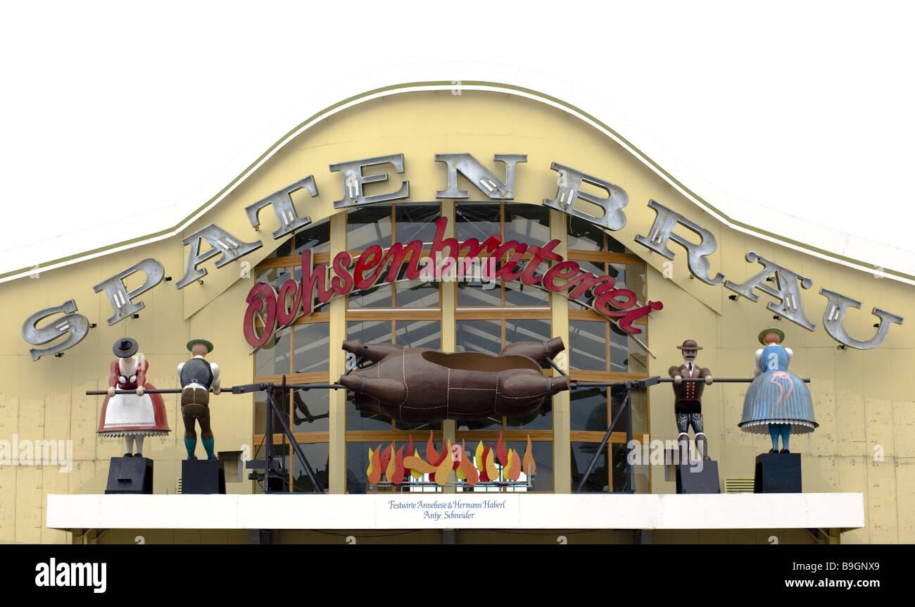 Brauerei Zelt Stockfotos und bilder Kaufen Alamy