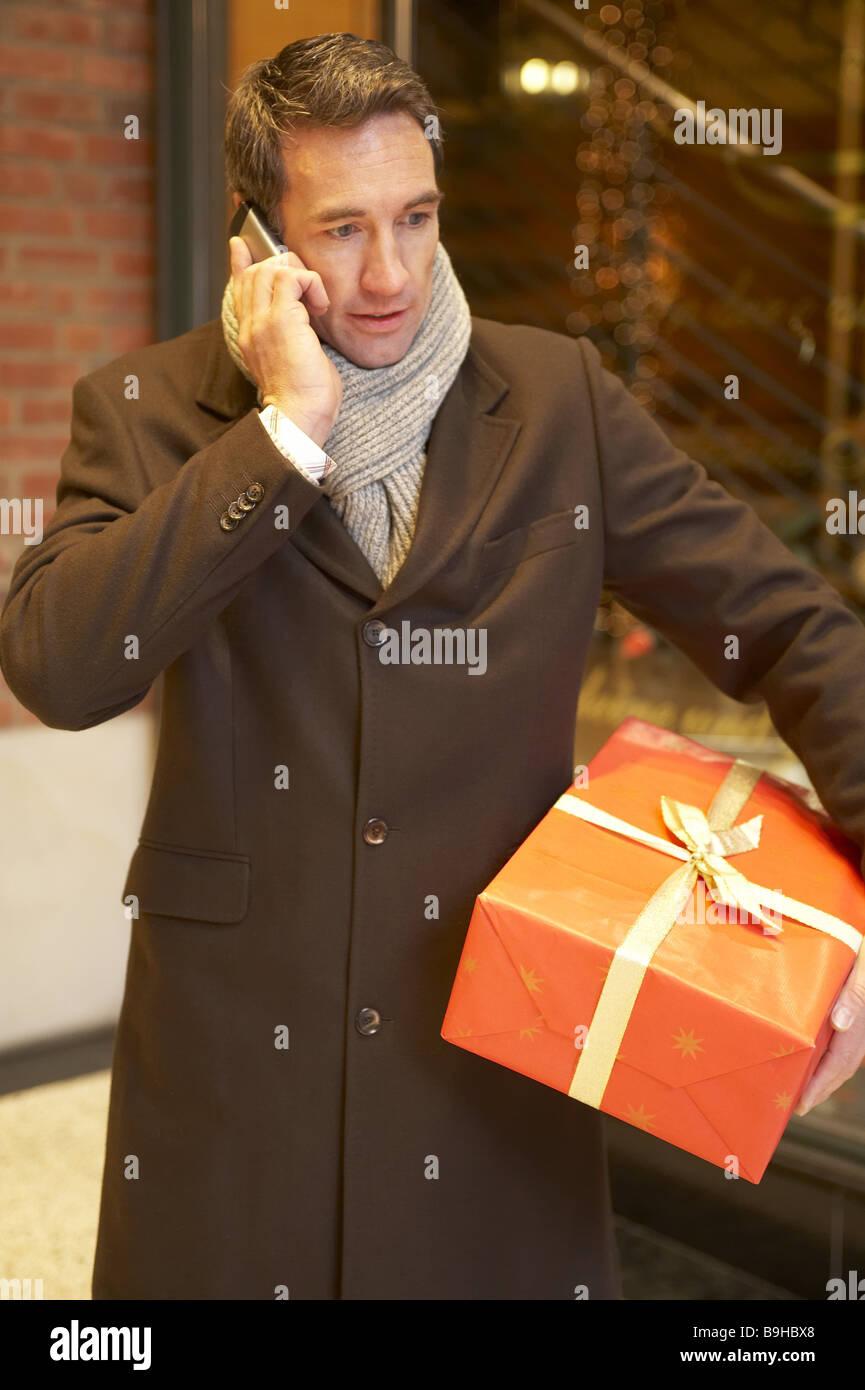 Mann Geschenk Weihnachten Telefone kaufen Handy trocken winter ...