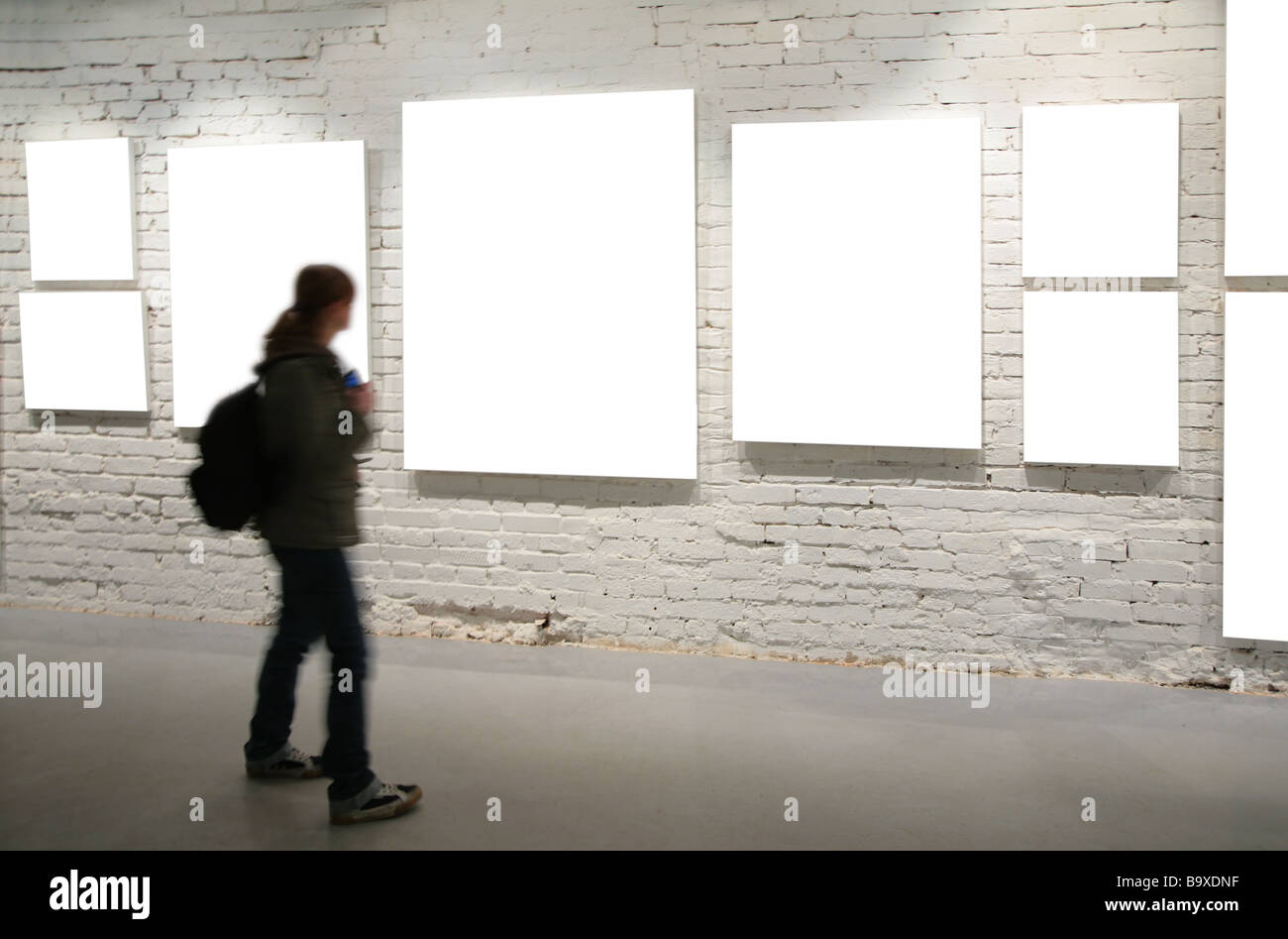 Wall Picture Frames Stockfotos & Wall Picture Frames Bilder - Alamy