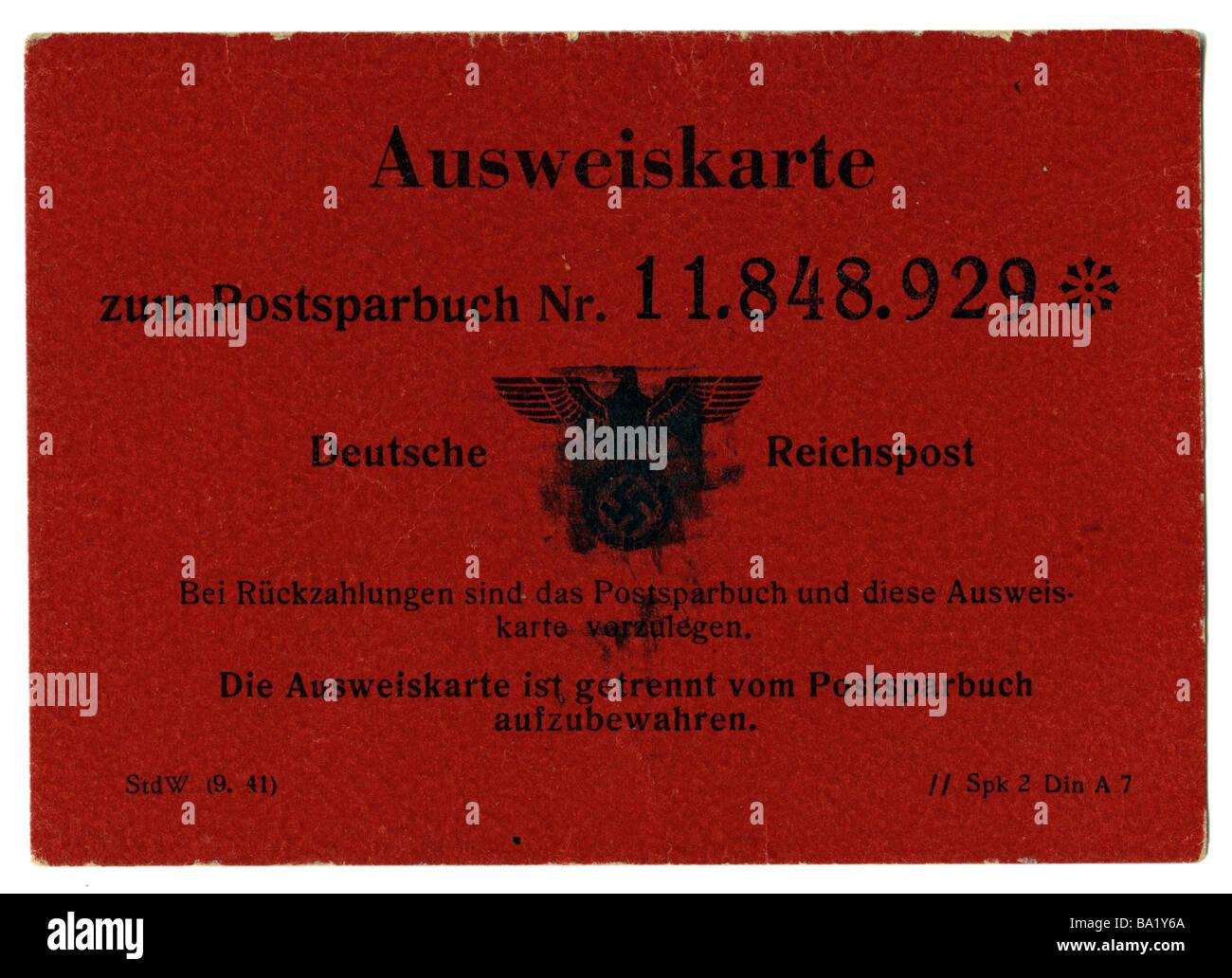 Sparkasse Karte.Geld Finanzen Id Karte Fur Eine Sparkasse Buch Der