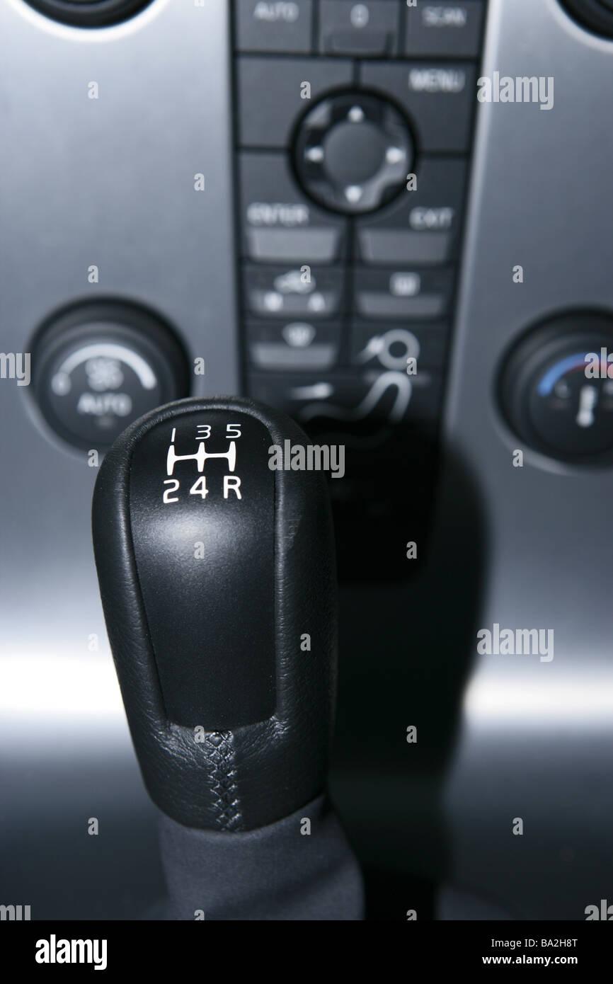 Schaltung Von Auto