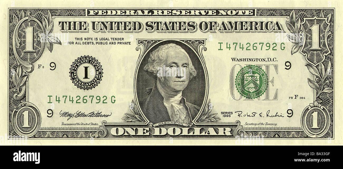 Währung In Amerika