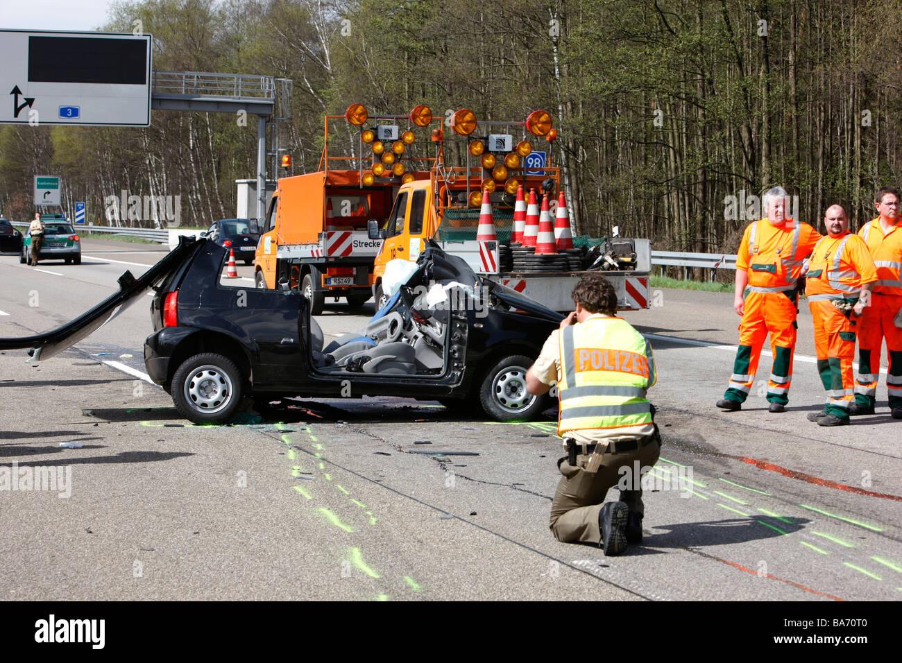 Tolle Unfall Szenen Bilder - Die Besten Elektrischen Schaltplan ...