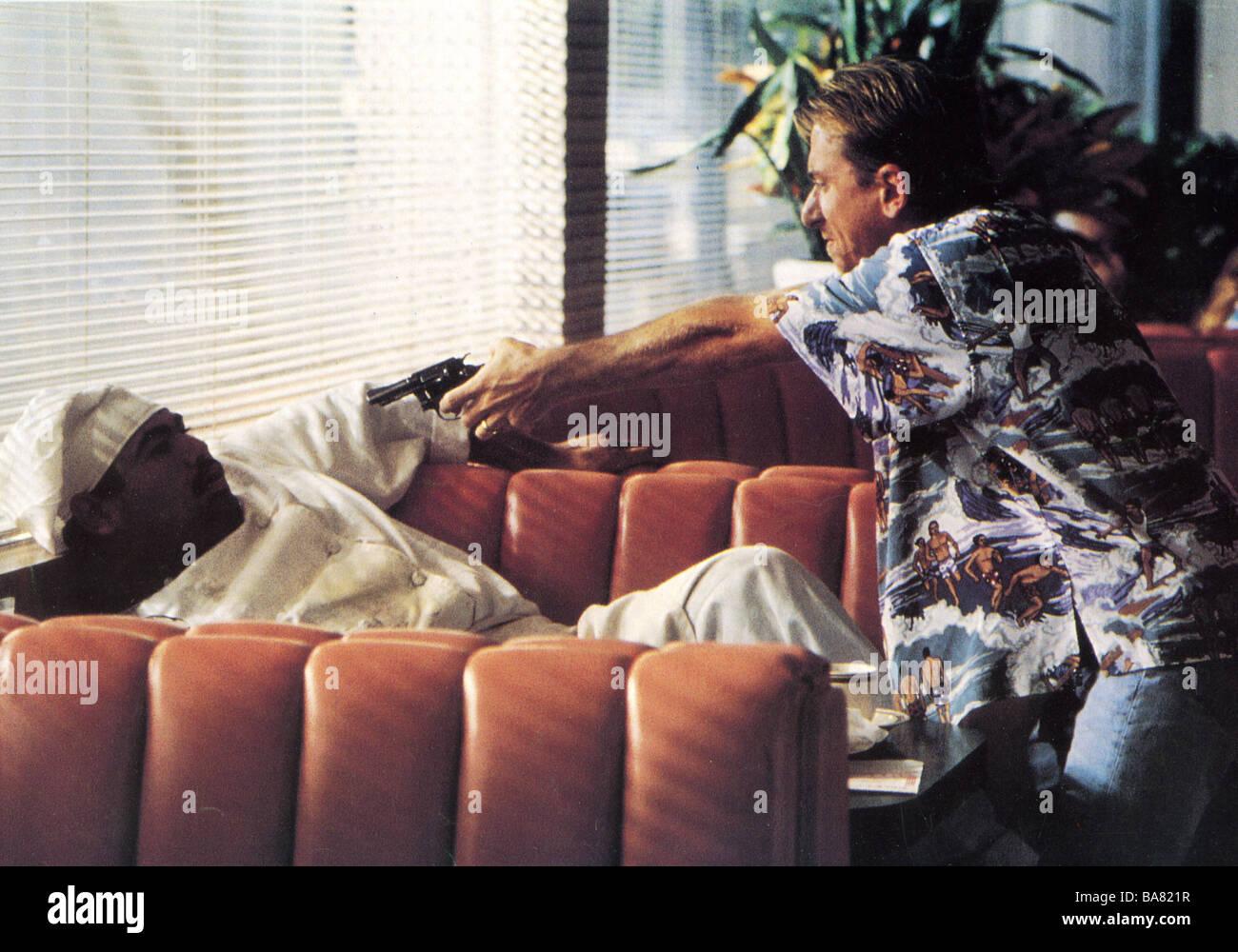 PULP FICTION 1994 Buena Vista film Stockbild