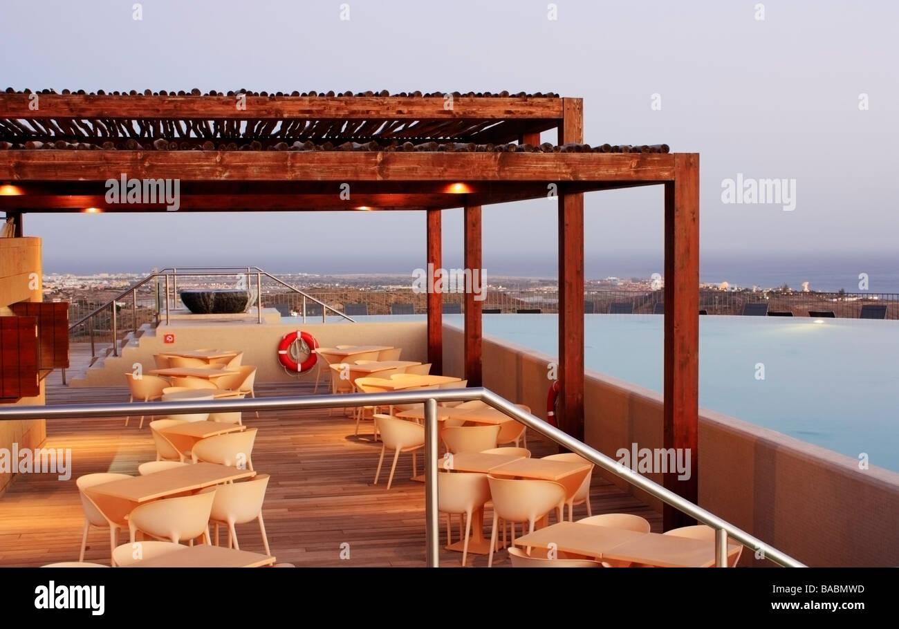 Sheraton Golf Hotel Gran Canaria