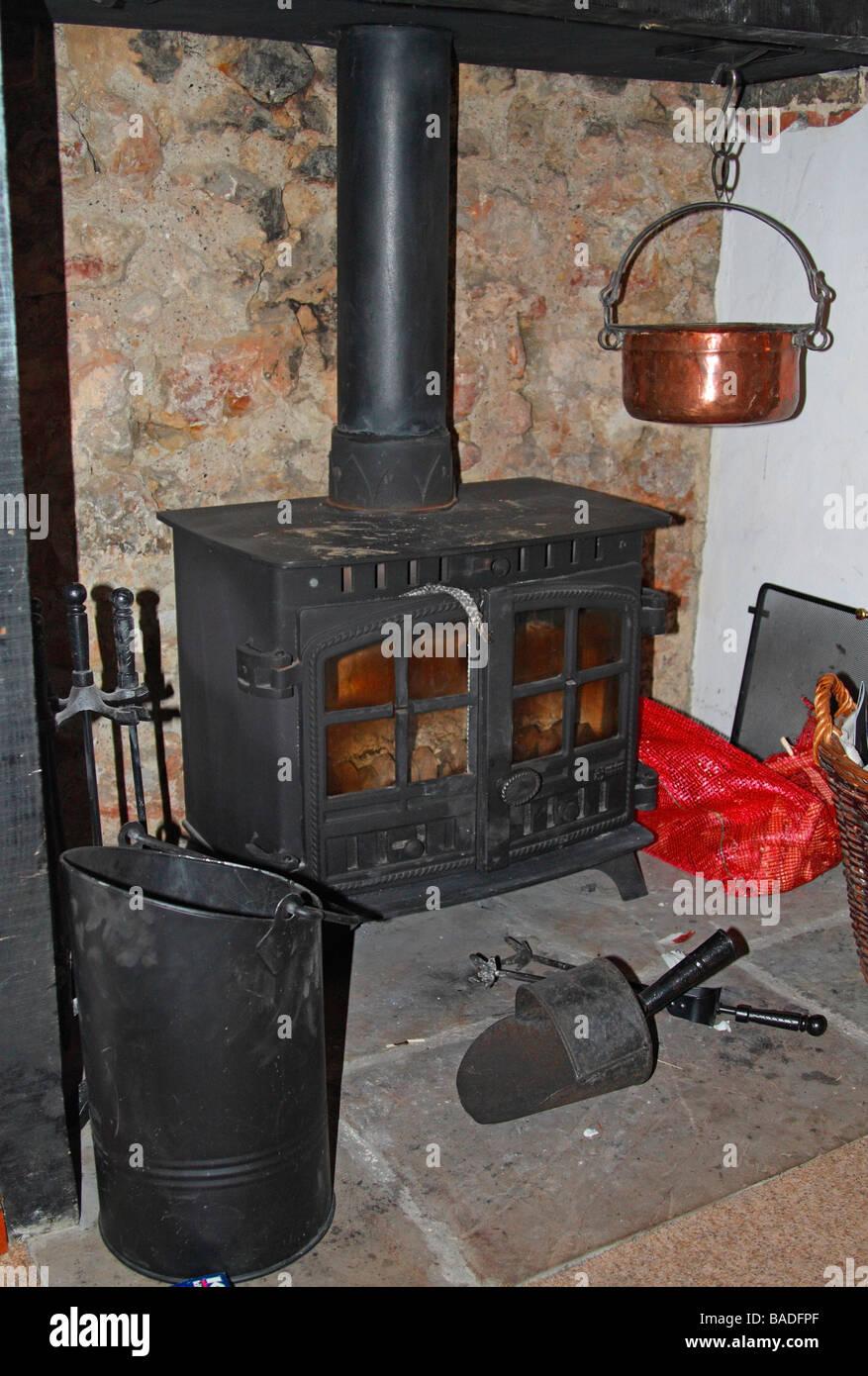 holz-brenner stockfoto, bild: 23654695 - alamy