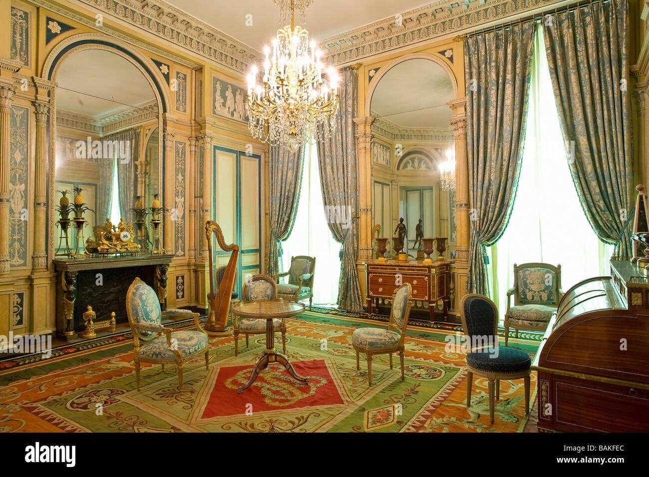 Frankreich Paris Musee Des Arts Decoratifs Museum Of Decorative