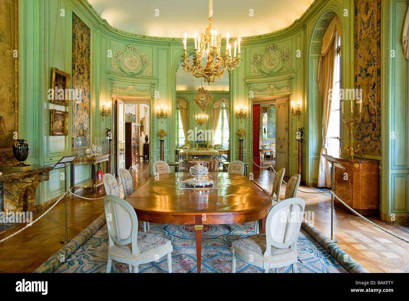 france living room stockfotos france living room bilder alamy. Black Bedroom Furniture Sets. Home Design Ideas