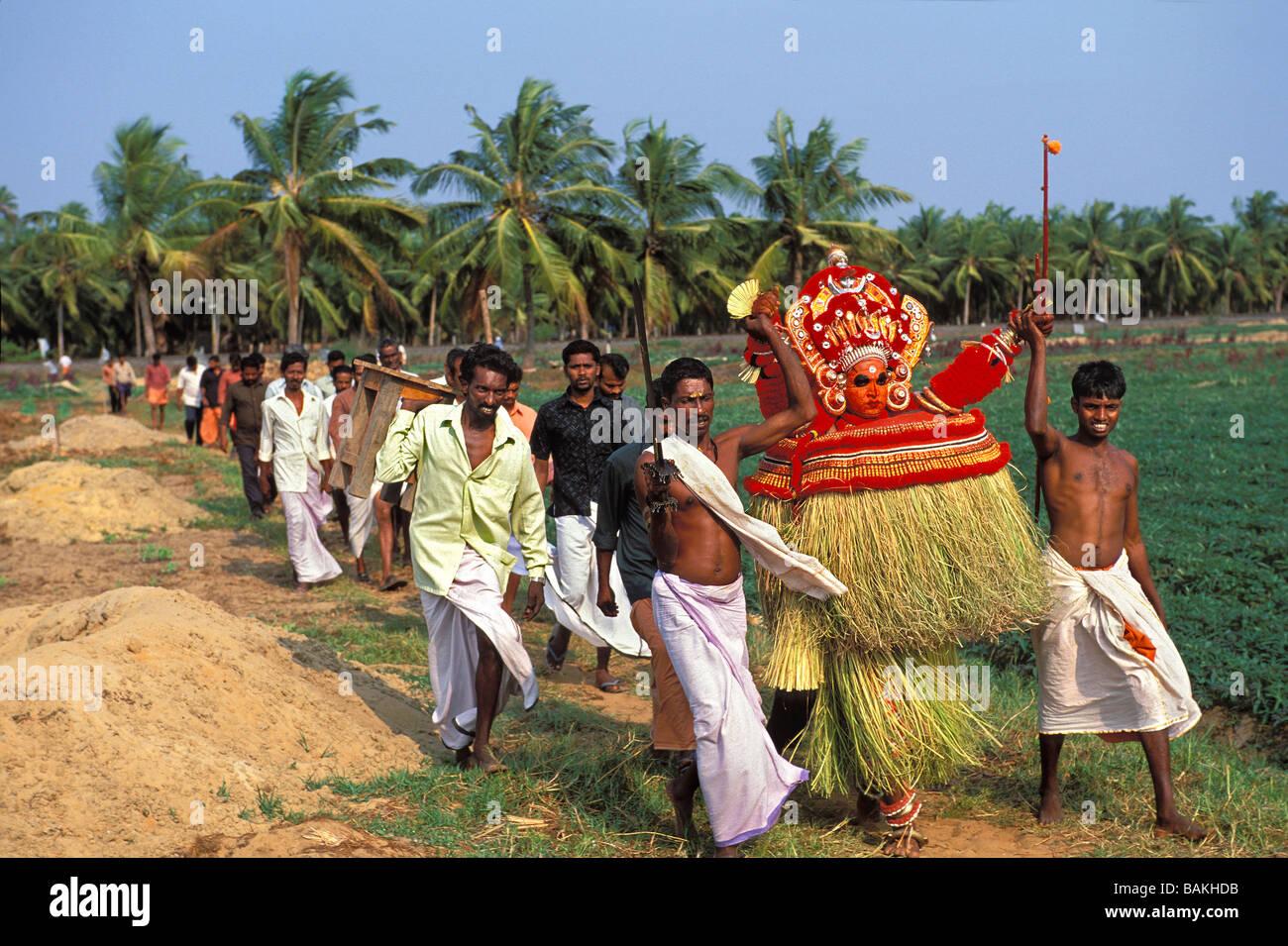 Wie sind die Dating-Rituale wie in Indien