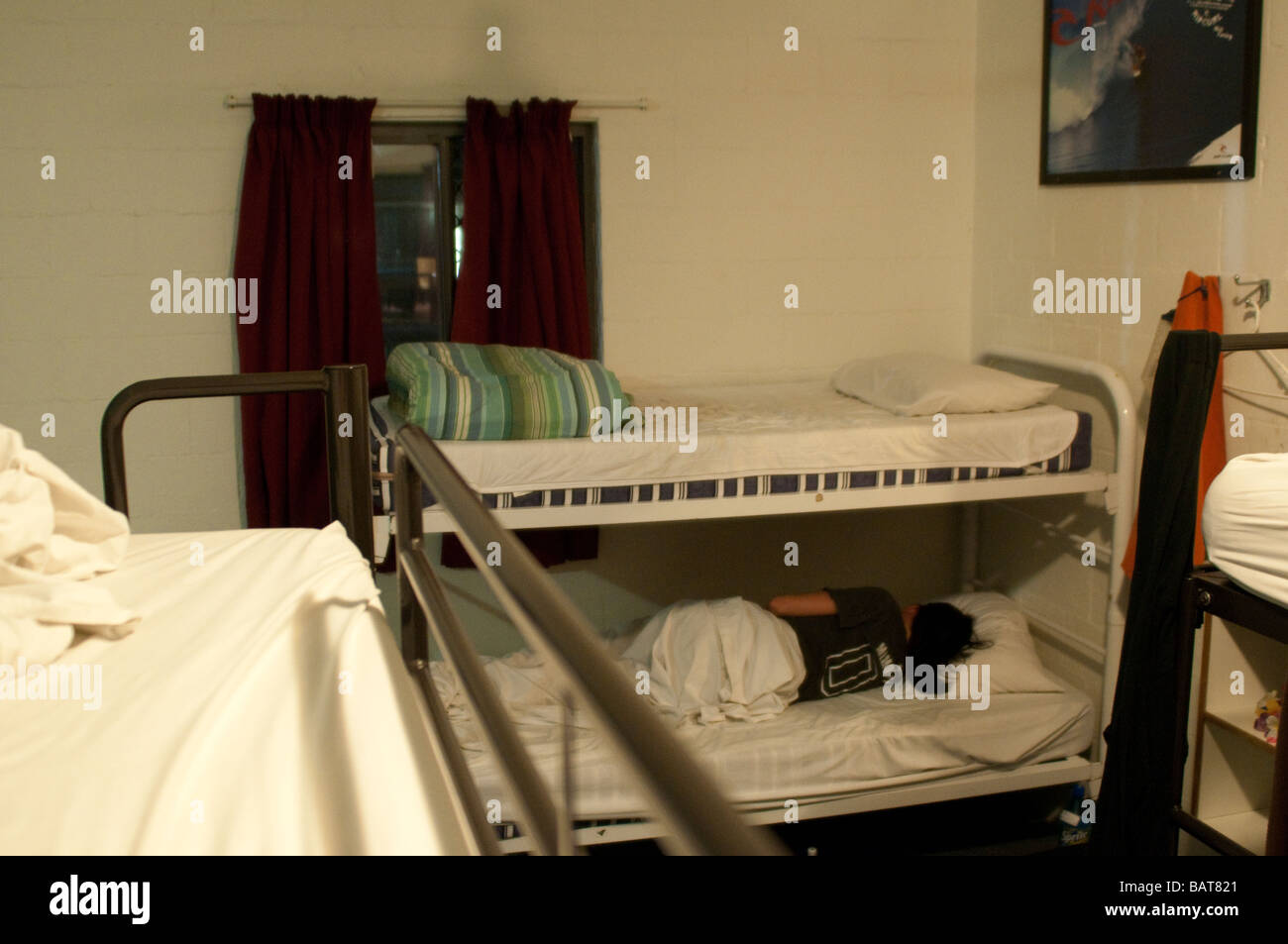 Etagenbett Jugendherberge : Etagenbett buche extra stabil cm kinderbett ohne zubehör