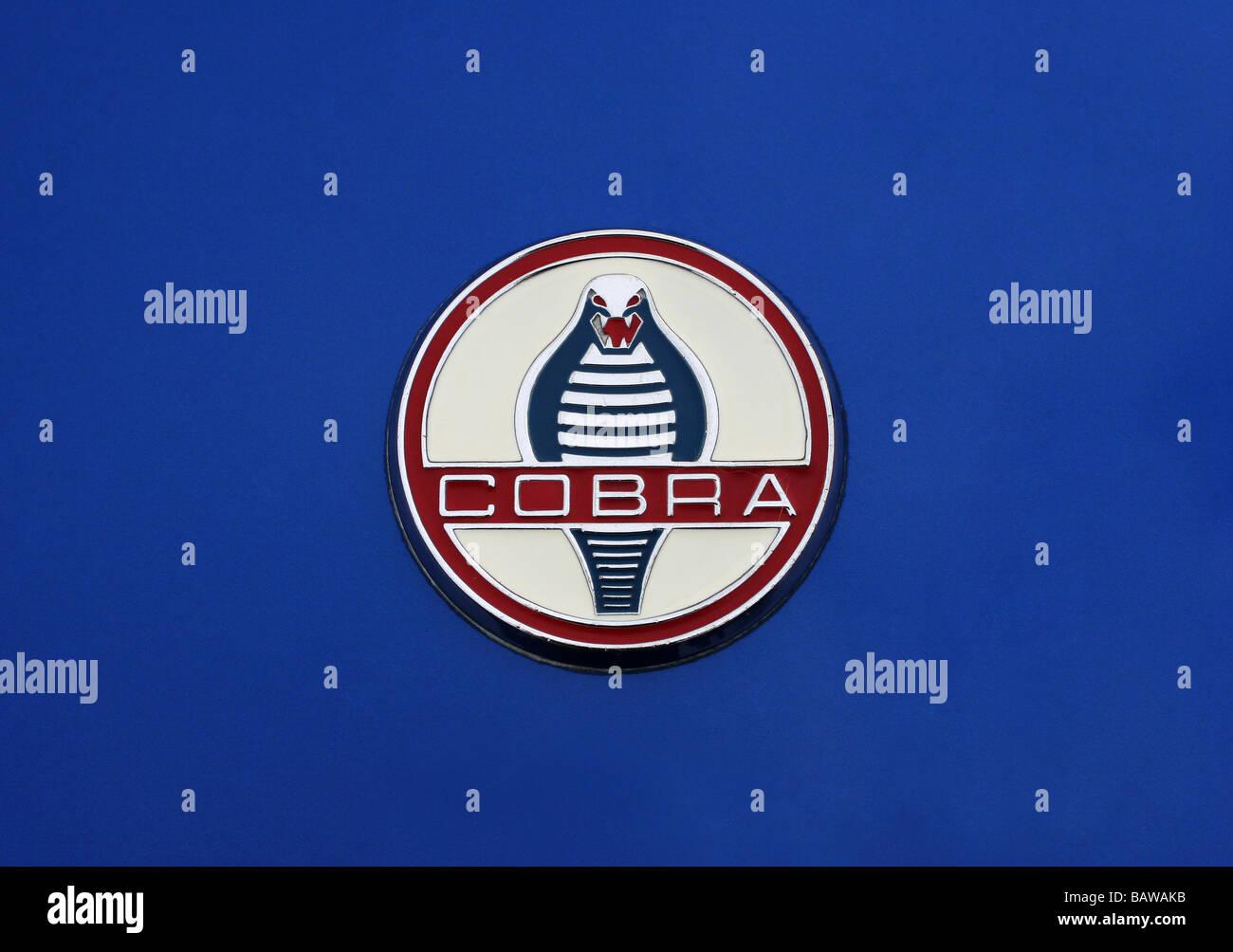 Cobra Kit Car Stockfotos & Cobra Kit Car Bilder - Alamy