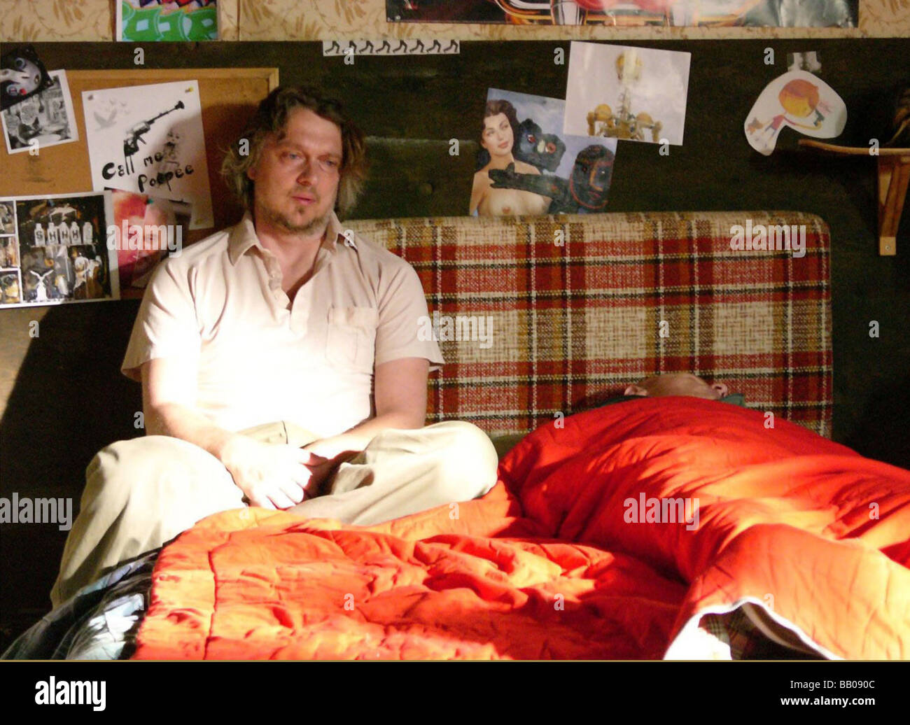 Tout est Parfait alles schönes Jahr ist: 2008 Regie: Yves-Christian Fournier Claude Legault Stockbild
