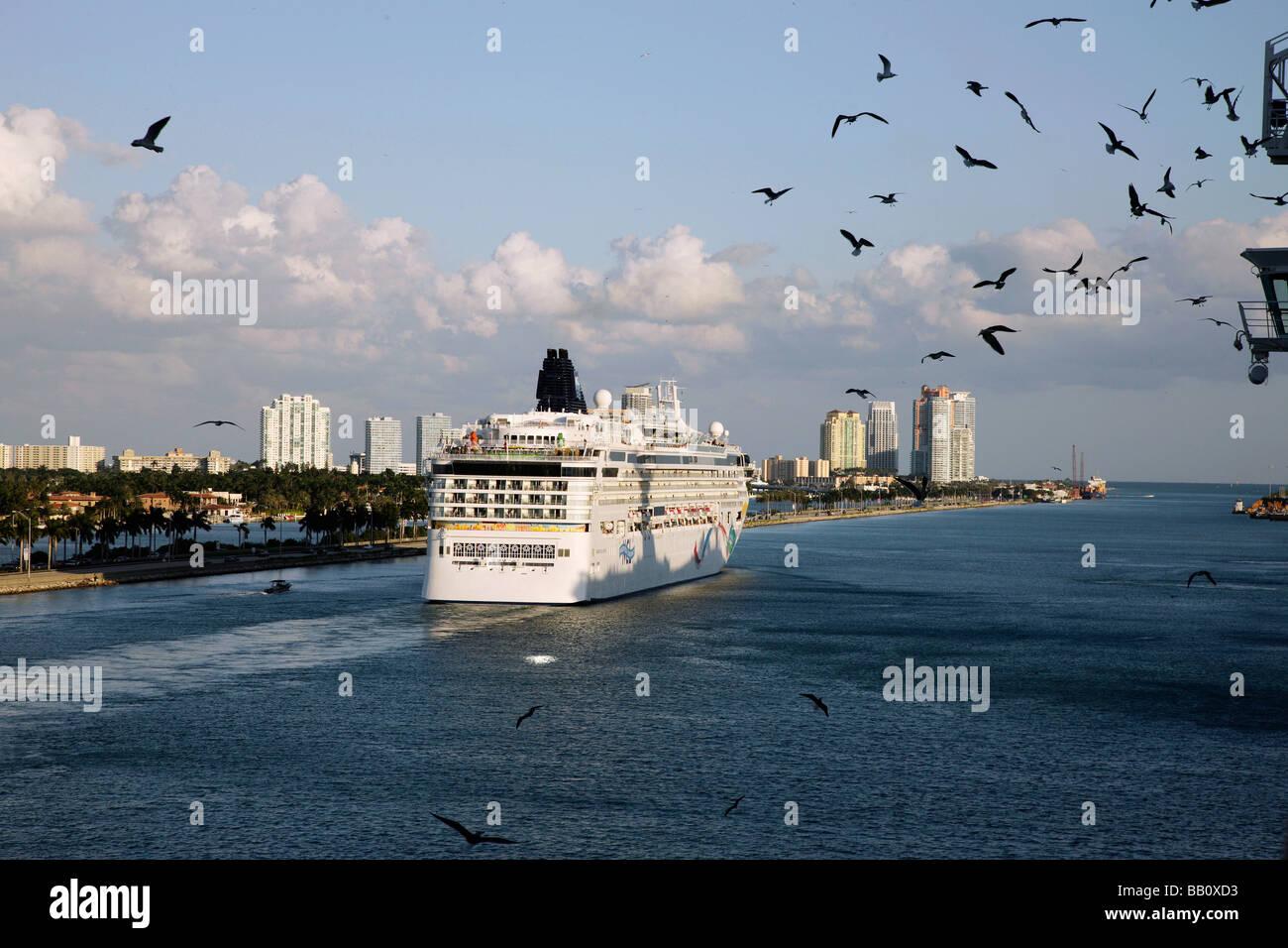 Karibik Stockbild