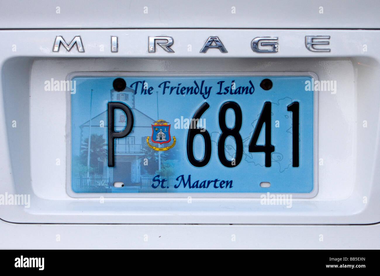Vehicle Number Plate Stockfotos & Vehicle Number Plate Bilder - Alamy
