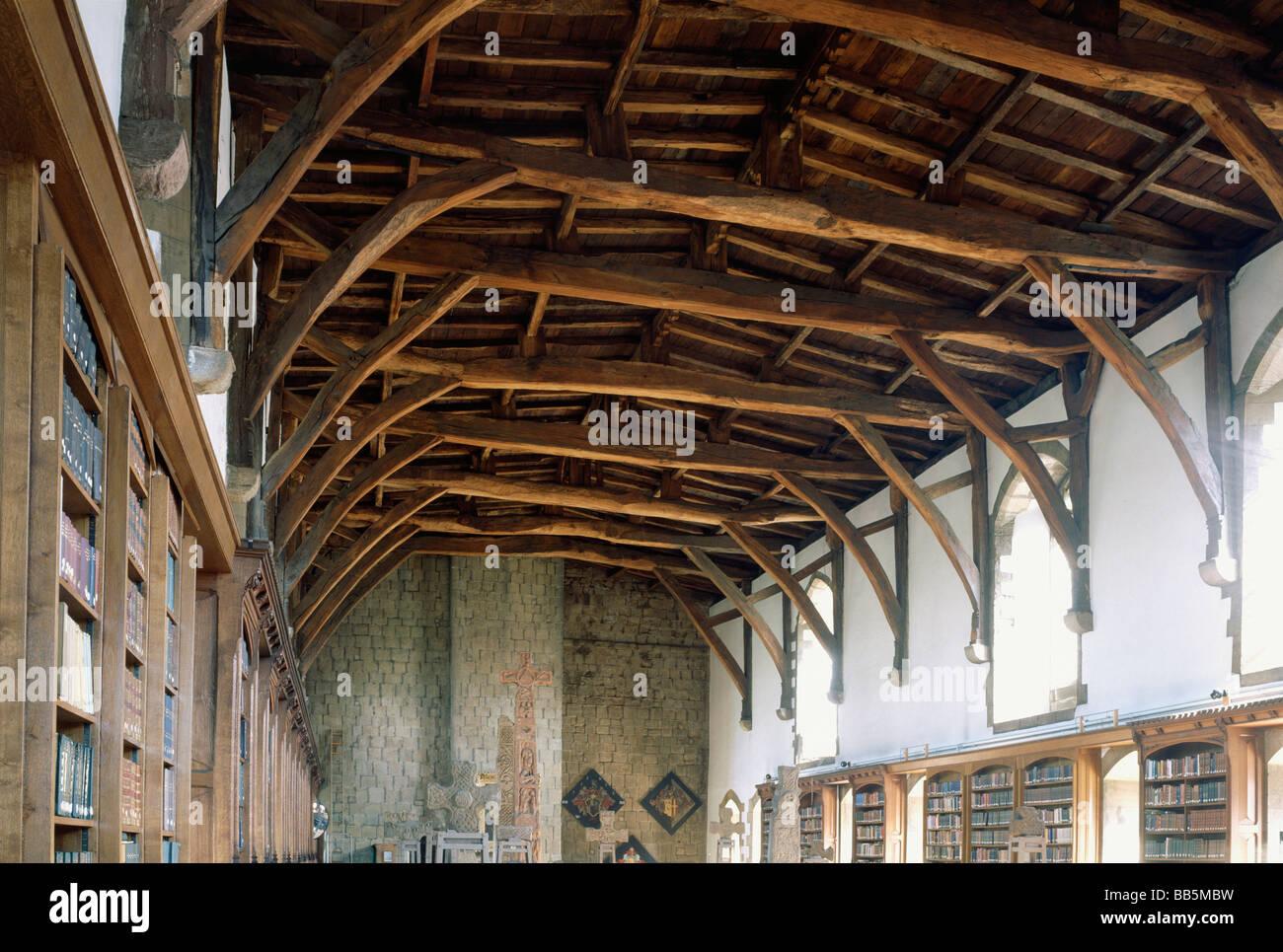 Timber Ceiling Stockfotos & Timber Ceiling Bilder - Alamy