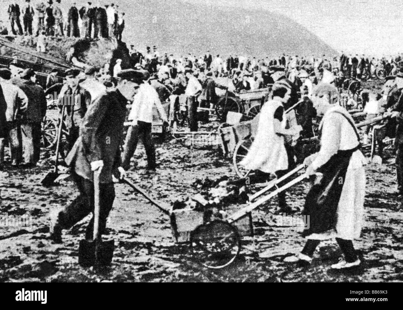 Veranstaltungen Große Depression 1929 1933 Menschen Suchen Im