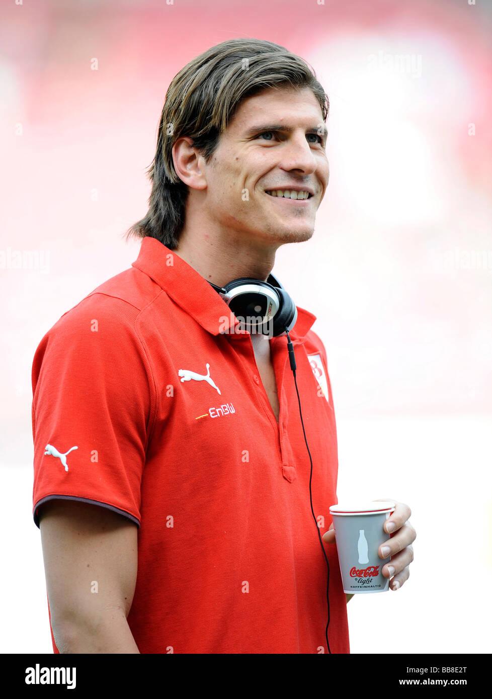 deutscher fußballspieler