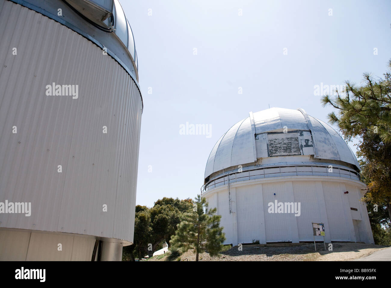 Mount wilson observatory mwo ist ein astronomisches