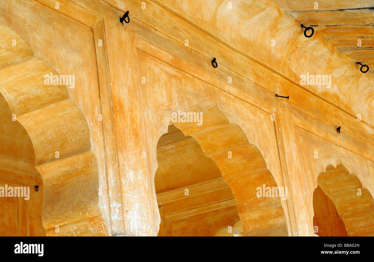 Decorative iron arch stockfotos decorative iron arch bilder alamy - Dekorative vorhange ...