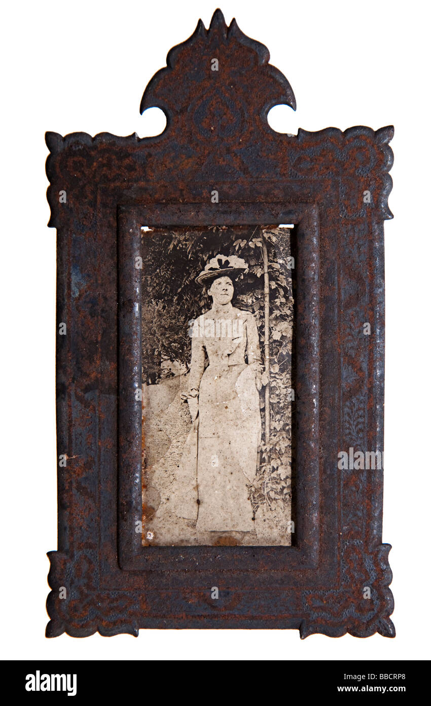 young woman in 1900 stockfotos young woman in 1900 bilder alamy. Black Bedroom Furniture Sets. Home Design Ideas
