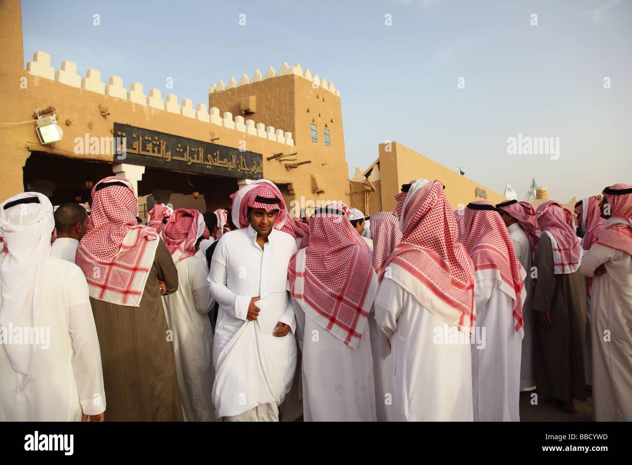 saudi arabien männer