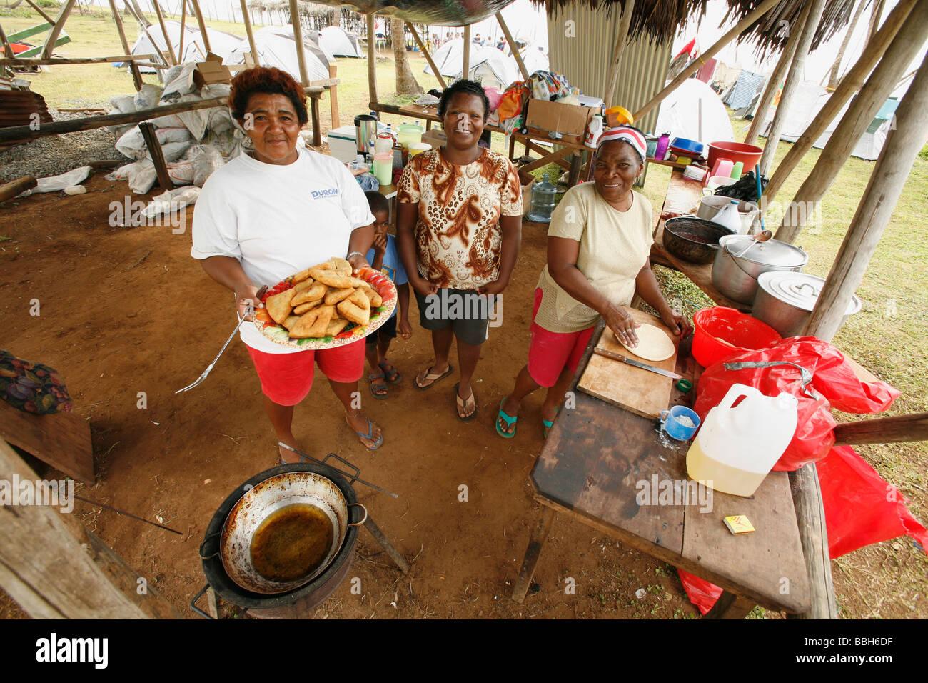 Bilder von nicaraguanischen Frauen