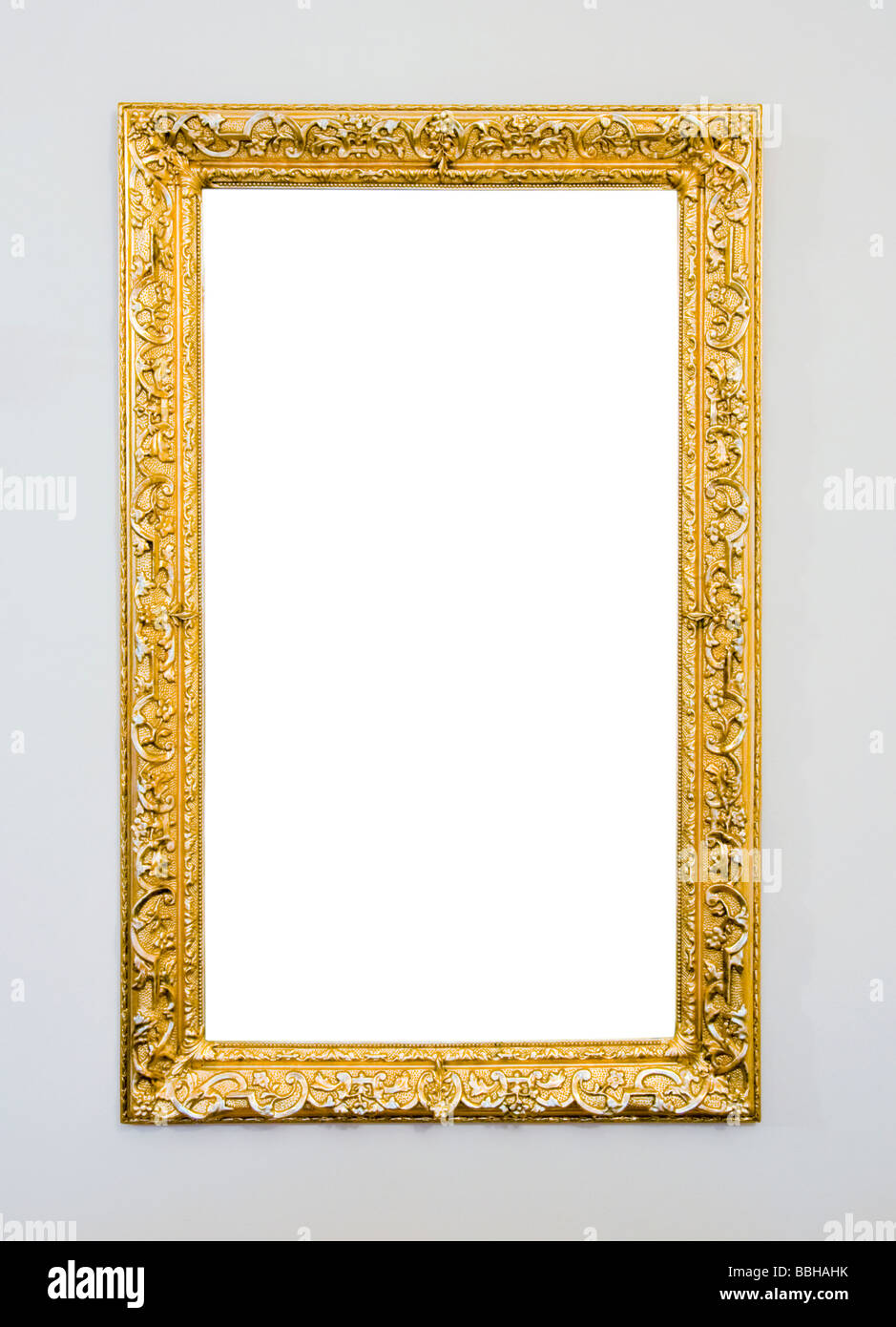 Antike Bilderrahmen Stockfoto, Bild: 24353103 - Alamy