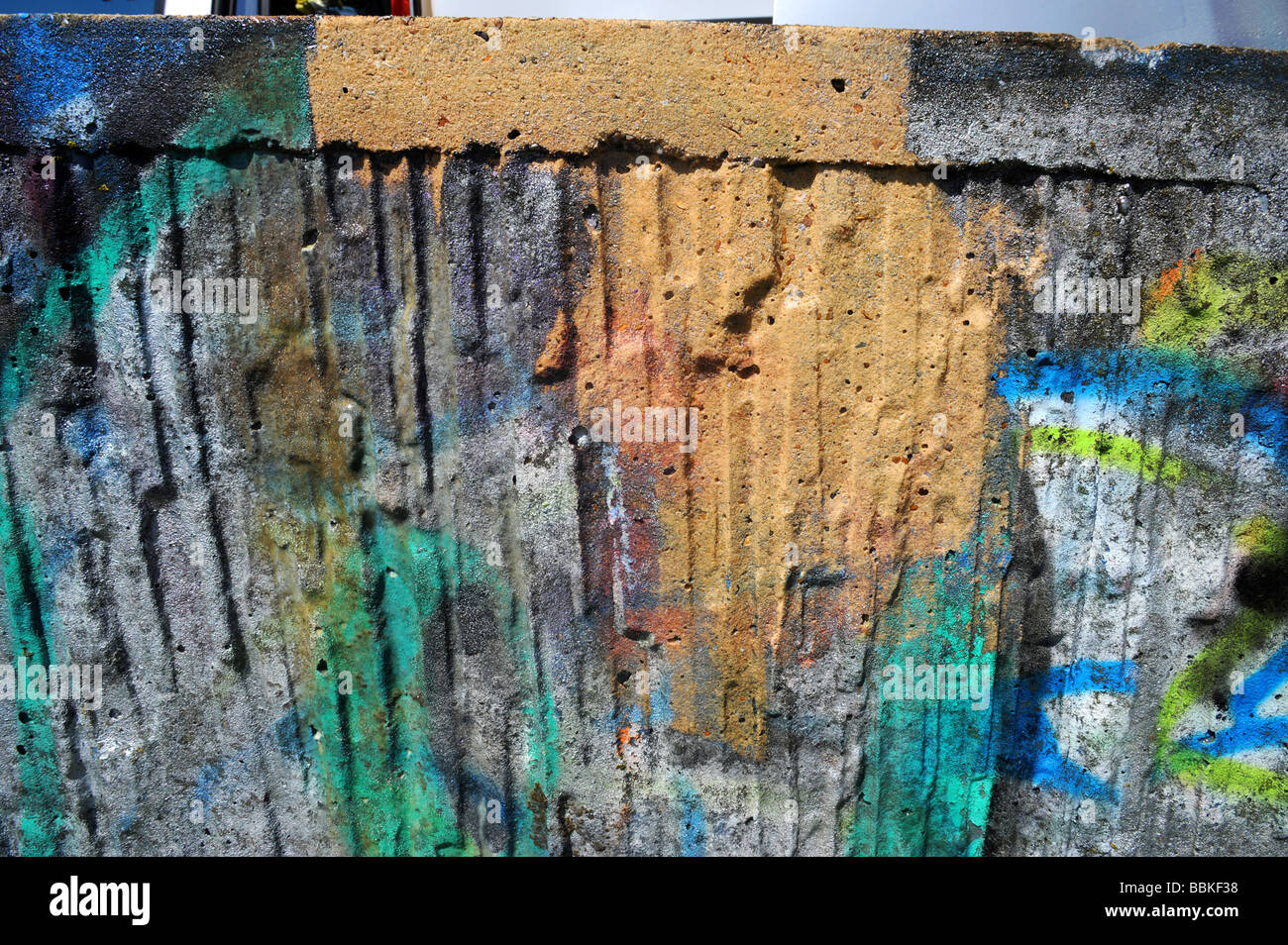 Water Graffiti Stockfotos & Water Graffiti Bilder - Alamy