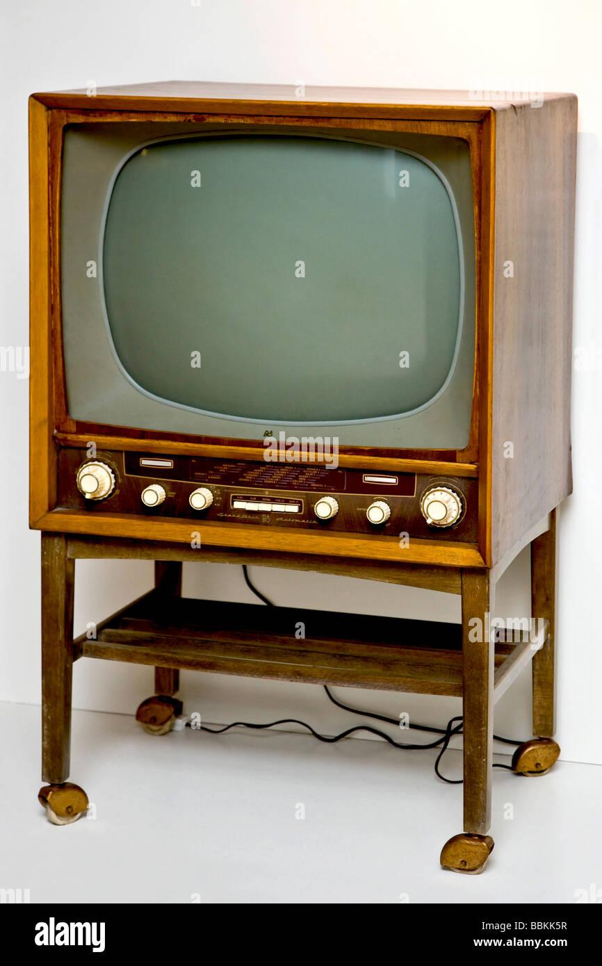 Fernseher Englisch