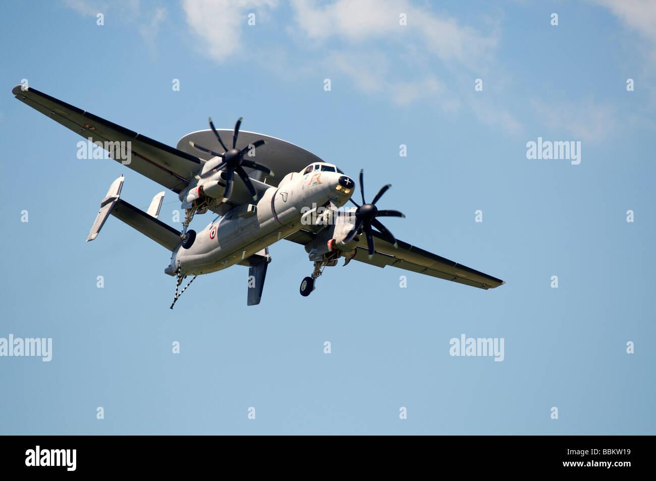 Radar Flugzeuge