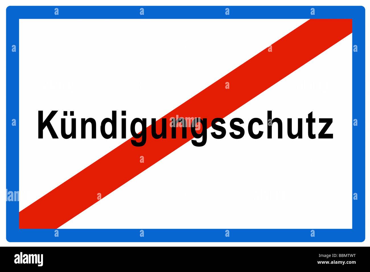 Schild österreichische Ortstafel Ende Der Stadt So Dass