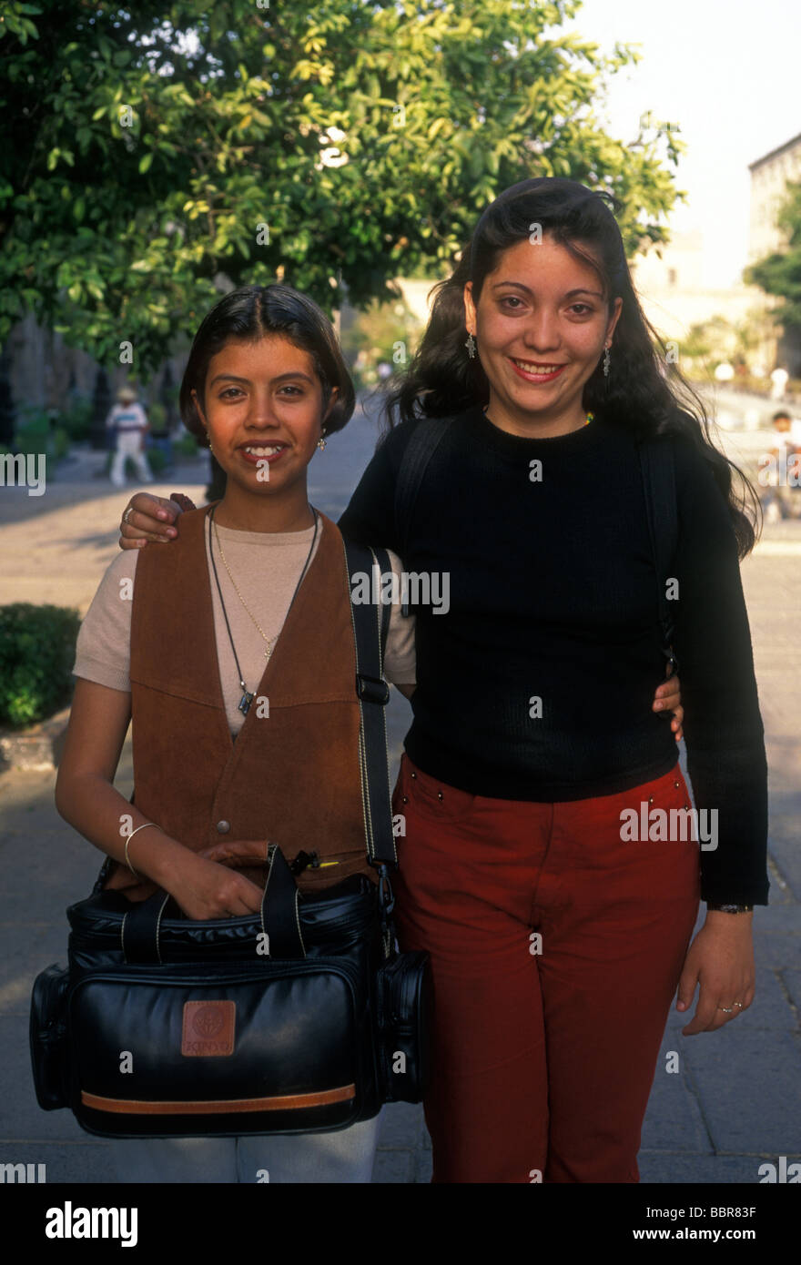 Guadalajara Frauen