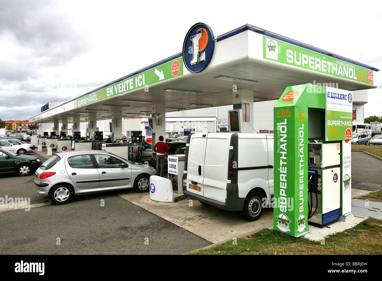 fuel pump e85 stockfotos fuel pump e85 bilder alamy. Black Bedroom Furniture Sets. Home Design Ideas
