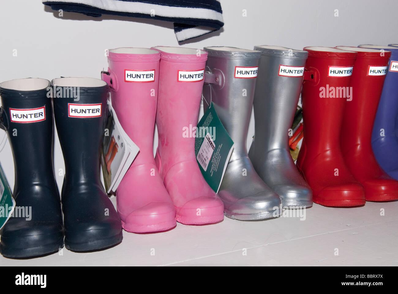 Bilder Boots Hunter Boots Boots Alamy Bilder Stockfotosamp; Stockfotosamp; Hunter Alamy Hunter j35RA4L
