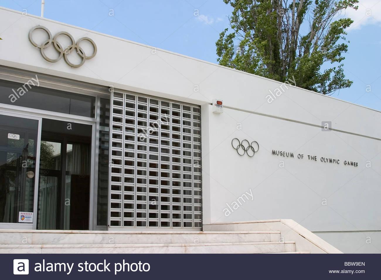 BBW Olympische Spiele