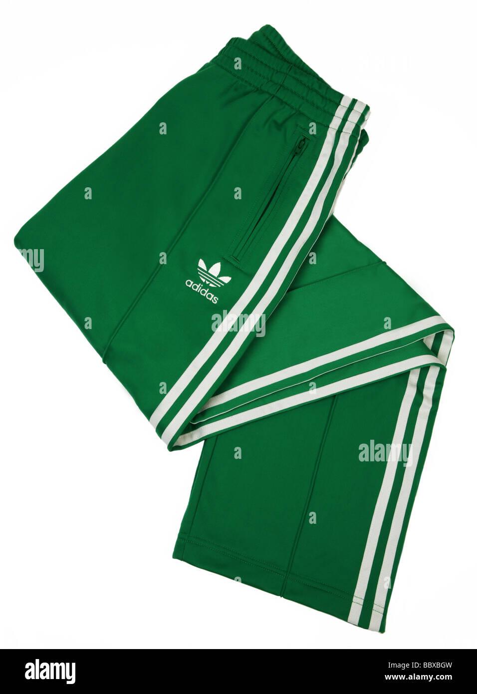 so cheap designer fashion best selling Adidas Oldschool Trainingsanzug Hose Stockfoto, Bild ...