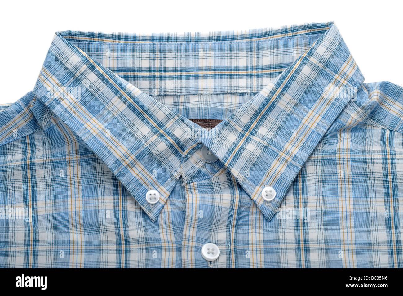 Hemd Zugeknöpft Stockfotos & Hemd Zugeknöpft Bilder Alamy