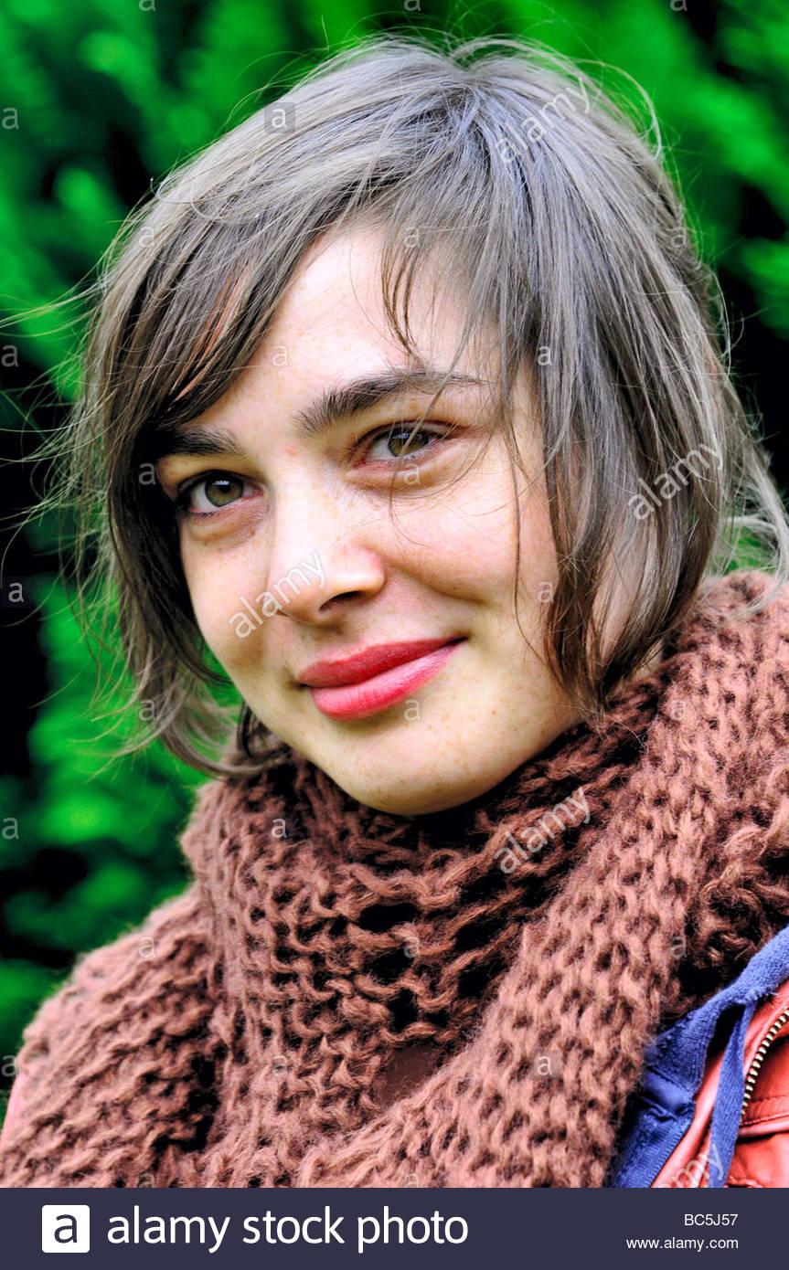 Maja Schone Nude Photos 31