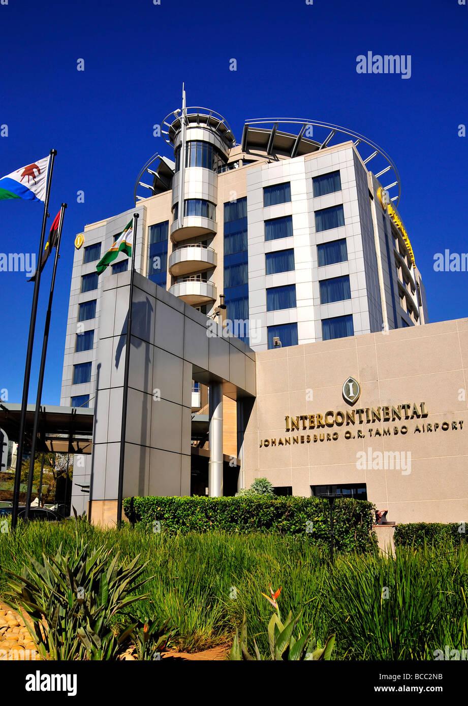 Intercontinental hotel stockfotos intercontinental hotel - Intercontinental park lane swimming pool ...